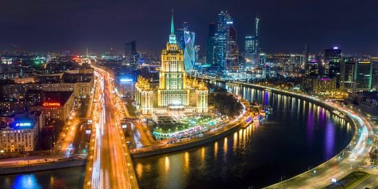 Столица России среди лучших: Москву вновь номинировали на премию World Travel Awards