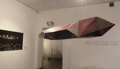 В галерее «Нагорная» открылась выставка «(Не)видимые города»