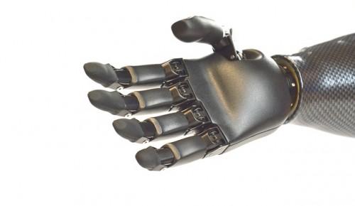 Москва займется изготовлением протезов и ортопедических изделий