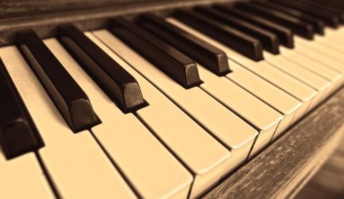 Библиотека№183 приглашает на концертинструментальной музыки