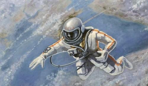 Школьников ЮЗАО приглашают поучаствовать в космическом квизе
