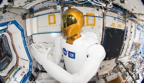 Дворец пионеров приглашает школьников на лекцию о космических роботах