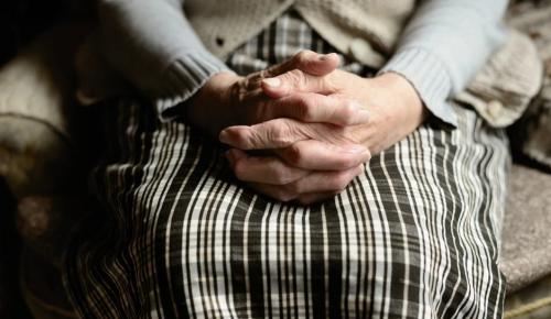 В больнице имени Виноградова спасли 99-летнюю женщину после перелома бедра
