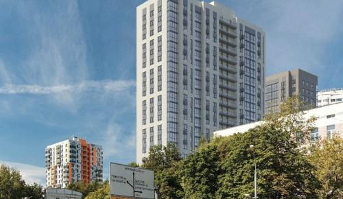 В Котловке  утвердили дизайн-проект дома по программе реновации