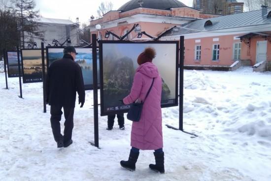 В Итальянском саду Воронцовского парка откроется историческая фотовыставка