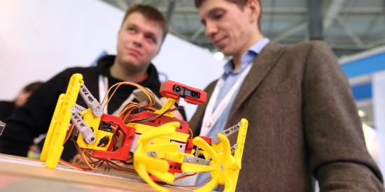 Наталья Сергунина анонсировала соревнования по робототехнике в «Технограде»