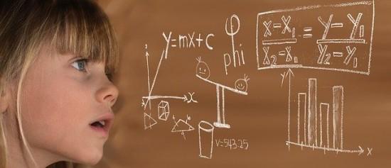 Как увлечь ребенка математикой. Советы педагогов из Южного Бутова