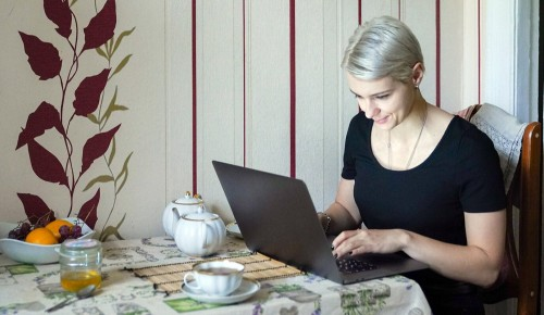 Москвичи смогут присоединиться к волонтерской программе «Весенняя неделя добра» — Сергунина
