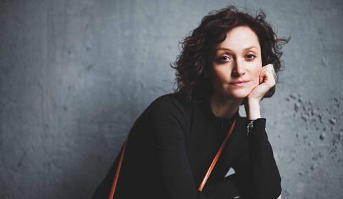 В библиотеке Барто текст  Тотального диктанта прочитает  актриса и радиоведущая  Ирина Денисова