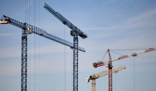 В Москве на территории еще семи бывших промзон возведут современные кварталы
