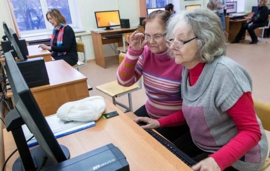 Раскрыть литературные способности поможет проект «Московское долголетие»