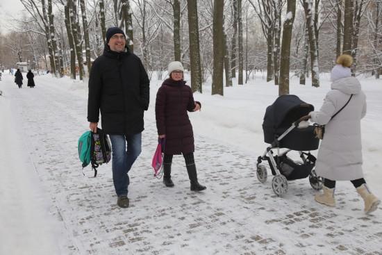 В Воронцовском парке пройдет новая серия мастер-классов