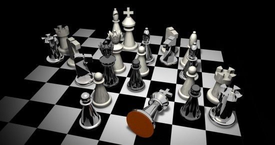 Шахматисты из школы им М.М. Ботвинника сыграли на чемпионатах Москвы по быстрым шахматам