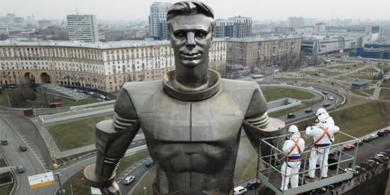 Жителей Конькова приглашают «На штурм Вселенной»