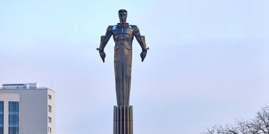 В Конькове открылась книжная выставка «Космическая одиссея»