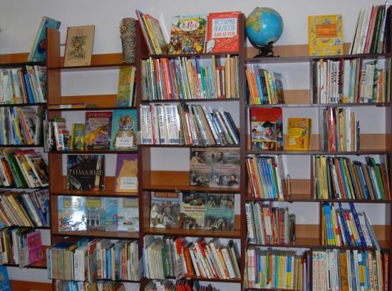 В библиотеках Теплого Стана теперь действуют новые правила