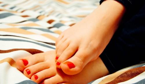 Жители Черемушек смогут пройти весеннюю диспансеризацию ногтей
