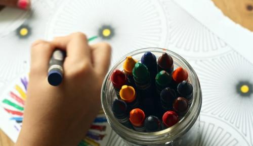 Серию творческих мастер-классов для детей запустят в Воронцовском парке