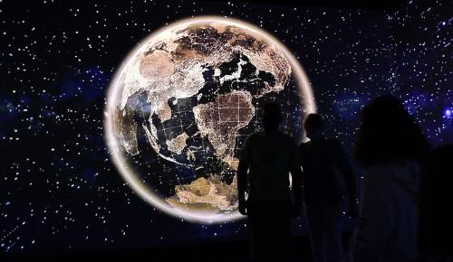 Юным жителям Теплого Стана предлагают отправиться в межпланетное путешествие