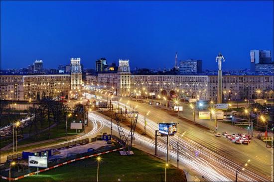 На Площади Гагарина состоится открытие интеллектуального турнира