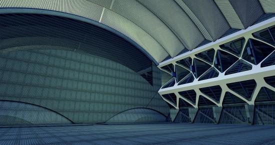 В Москве ежегодно открывают новые спорткомплексы, в том числе бассейны и футбольные поля