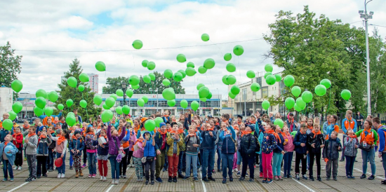 Депутат Мосгордумы Гусева: Более 52 тыс детей смогут воспользоваться льготными путевками на летний отдых