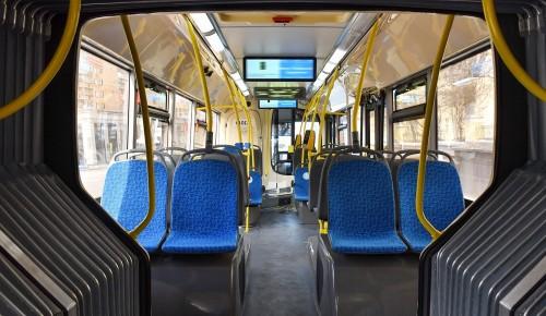 Столица готова протестировать общественный транспорт на водороде