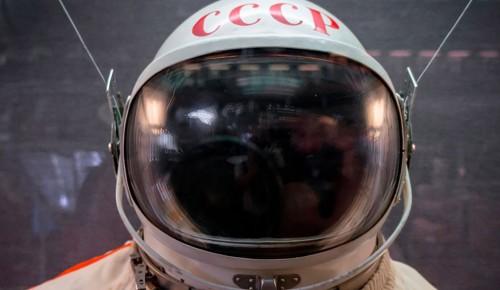 День космонавтики с размахом отпразднуют на Черемушкинском рынке