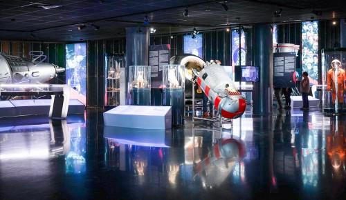 Ко Дню космонавтики столичные музеи и дворцы творчества подготовили разнообразные программы