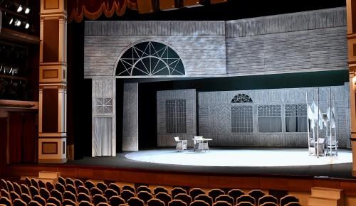 Сергунина: Городская сеть Wi-Fi появилась в столичных театрах