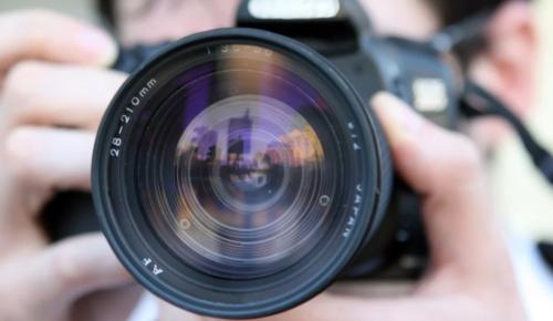 В Воронцовском парке открыли историческую фотовыставку