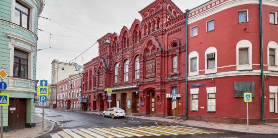 Наталья Сергунина: В московских театрах начали устанавливать точки доступа к городскому Wi-Fi