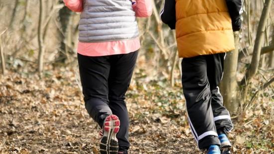"""Опытные и начинающие спортсмены пробегут кросс """"Лисья гора"""" в Битцевском лесу"""