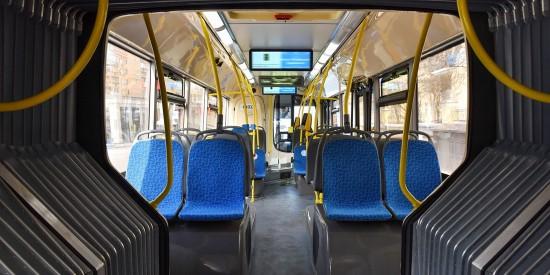 В столице может появиться общественный транспорт на водороде