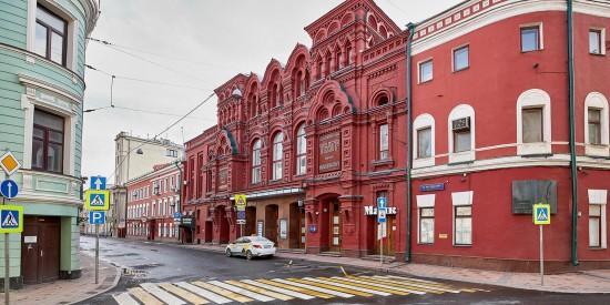 Сергунина: В трех театрах Москвы стала доступна городская сеть Wi-Fi