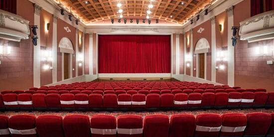 После семилетней паузы кинотеатр «Художественный» получил новую жизнь