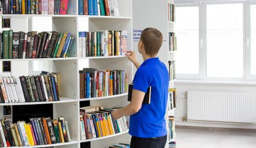 В Москве создан единый сервис для поиска и бронирования книг в библиотеках ― Сергунина