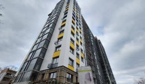 500 стартовых площадок подобрано для программы реновации в столице