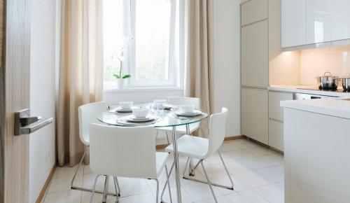 500 стартовых площадок подобрали для строительства новых домов по программе реновации в Москве