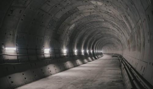 До конца 2021 года завершат проходку всех тоннелей БКЛ