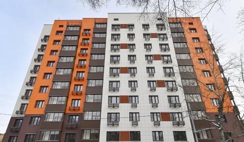 Под программу реновации город выделил 500 стартовых площадок