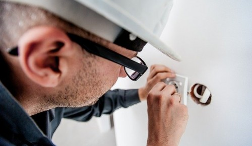В Котловке пройдут занятия по работе с электрооборудованием