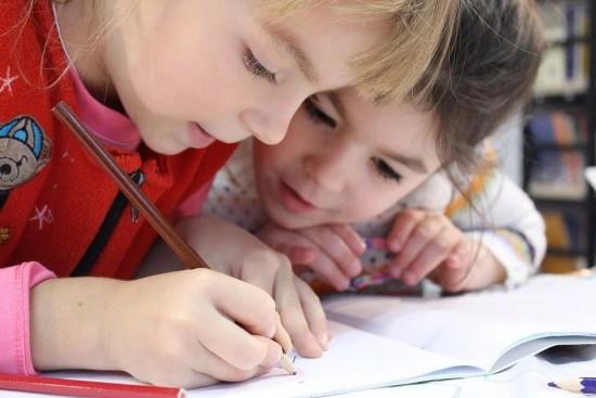 Как заранее подготовить ребенка к школе