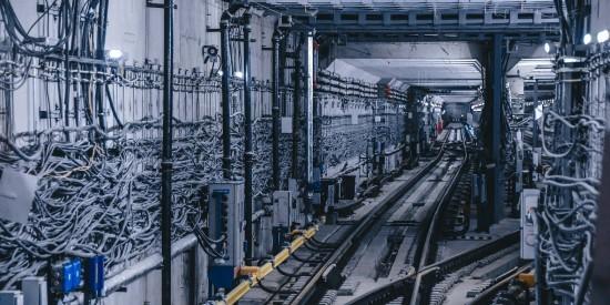 Станцию «Зюзино» планируется ввести в эксплуатацию до конца 2021 года