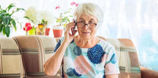 Голосовой помощник передаст жалобы на самочувствие пациента до приема у терапевта