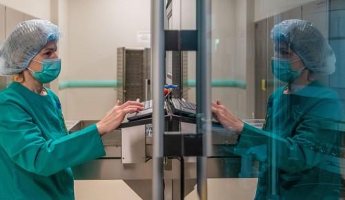 В Москве началась вторая фаза испытаний нового лекарства от коронавируса