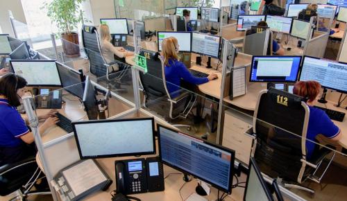 В Москве «Система-112» стала основным каналом вызова всех экстренных служб