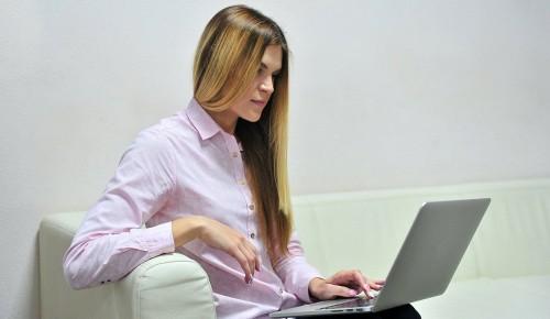 Сергунина рассказала о новой образовательной программе для предпринимателей