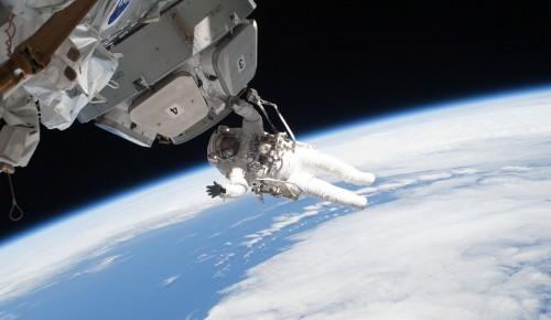 В Московском дворце пионеров расскажут о роботах на борту МКС