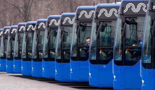 Депутат Мосгордумы Артемьев: Внедрение транспорта на водороде должно быть приоритетом для мегаполисов